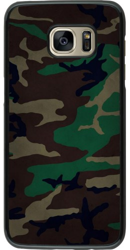 Coque Galaxy S7 edge - Camouflage 3