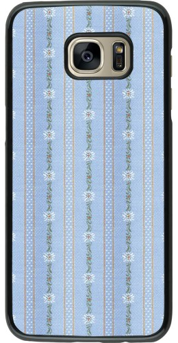 Coque Samsung Galaxy S7 edge - Edelweiss