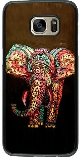 Coque Samsung Galaxy S7 edge -  Elephant 02