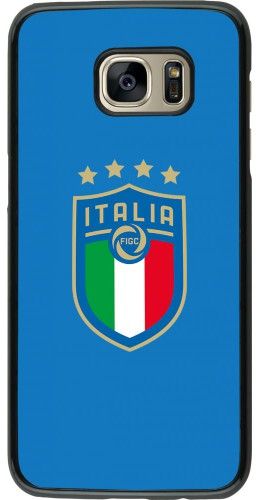 Coque Samsung Galaxy S7 edge - Euro 2020 Italy