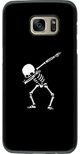 Coque Samsung Galaxy S7 edge - Halloween 19 09