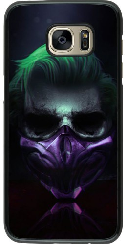 Coque Samsung Galaxy S7 edge - Halloween 20 21