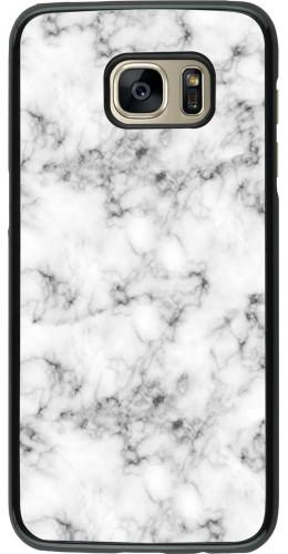 Coque Samsung Galaxy S7 edge -  Marble 01