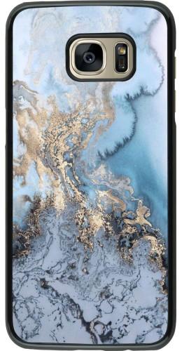 Coque Samsung Galaxy S7 edge  Marble 04