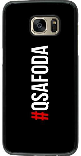 Coque Samsung Galaxy S7 edge - Qsafoda 1