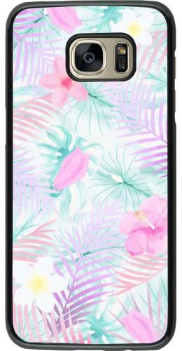 Coque Samsung Galaxy S7 edge - Summer 2021 07