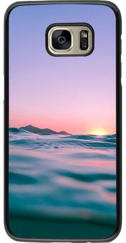 Coque Samsung Galaxy S7 edge - Summer 2021 12