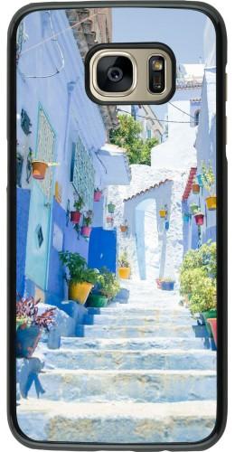 Coque Samsung Galaxy S7 edge - Summer 2021 18
