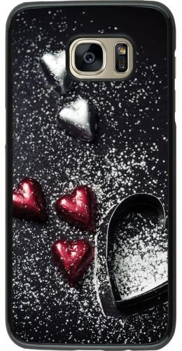 Coque Samsung Galaxy S7 edge - Valentine 20 09