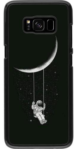 Coque Samsung Galaxy S8 - Astro balançoire