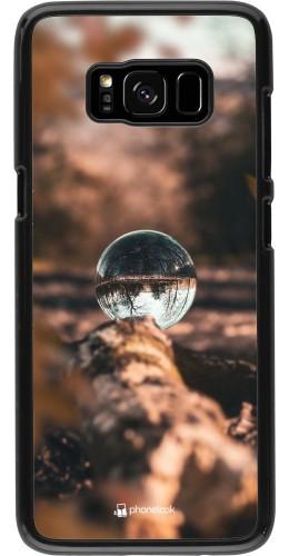 Coque Samsung Galaxy S8 - Autumn 21 Sphere