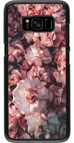 Coque Samsung Galaxy S8 - Beautiful Roses