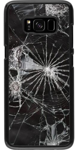 Coque Samsung Galaxy S8 - Broken Screen