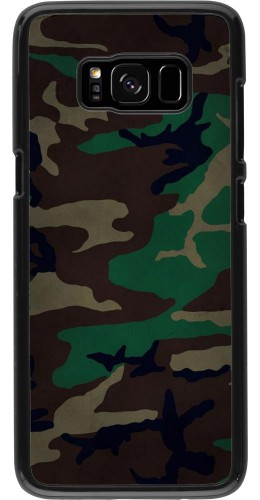 Coque Galaxy S8 - Camouflage 3