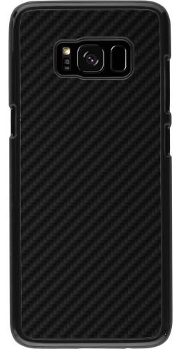 Coque Samsung Galaxy S8 - Carbon Basic