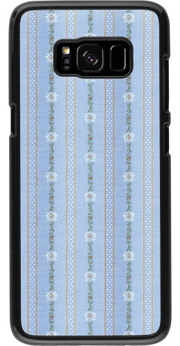 Coque Samsung Galaxy S8 - Edelweiss