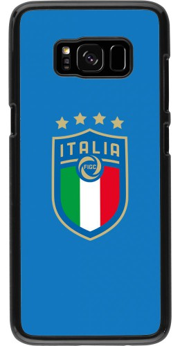 Coque Samsung Galaxy S8 - Euro 2020 Italy