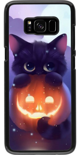 Coque Galaxy S8 - Halloween 17 15
