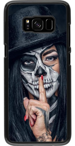 Coque Samsung Galaxy S8 - Halloween 18 19