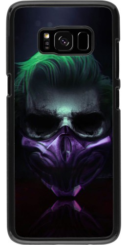 Coque Samsung Galaxy S8 - Halloween 20 21