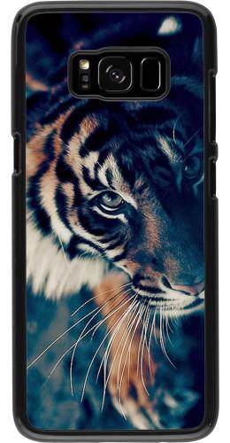 Coque Galaxy S8 - Incredible Lion