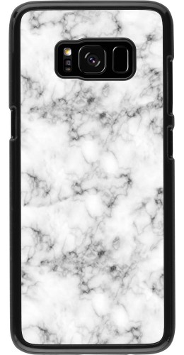 Coque Samsung Galaxy S8 - Marble 01