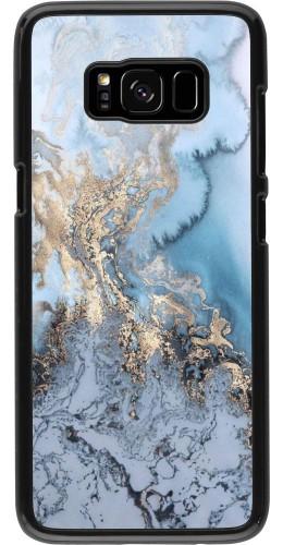 Coque Samsung Galaxy S8 - Marble 04