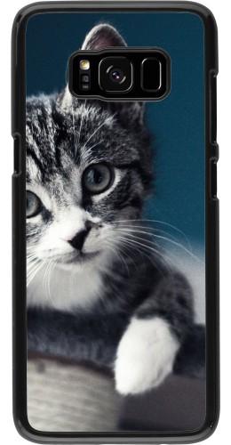 Coque Galaxy S8 - Meow 23