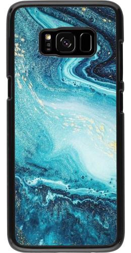 Coque Samsung Galaxy S8 - Sea Foam Blue