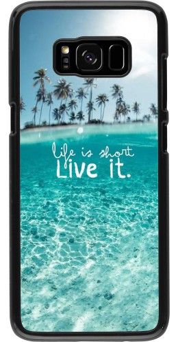 Coque Samsung Galaxy S8 - Summer 18 24
