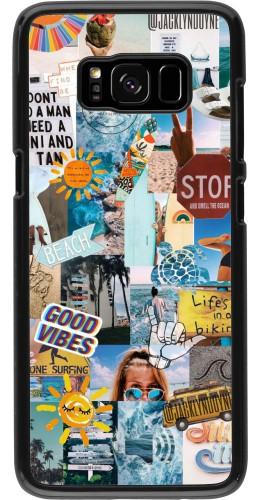 Coque Samsung Galaxy S8 - Summer 2021 15