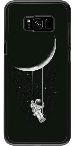 Coque Samsung Galaxy S8+ - Astro balançoire