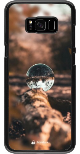 Coque Samsung Galaxy S8+ - Autumn 21 Sphere