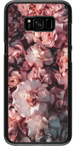 Coque Samsung Galaxy S8+ - Beautiful Roses
