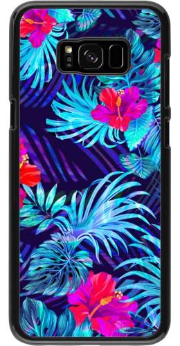 Coque Samsung Galaxy S8+ - Blue Forest