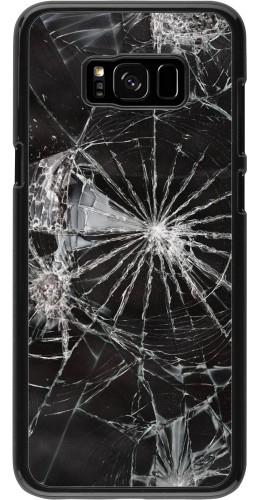 Coque Samsung Galaxy S8+ - Broken Screen