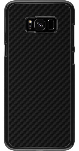 Coque Samsung Galaxy S8+ - Carbon Basic