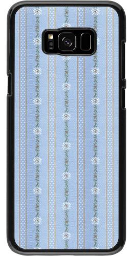 Coque Samsung Galaxy S8+ - Edelweiss