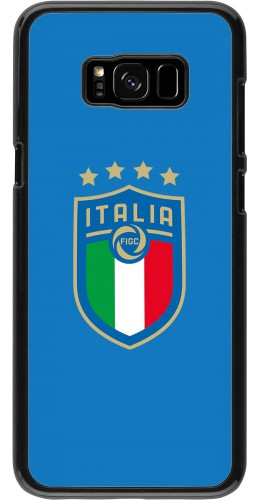Coque Samsung Galaxy S8+ - Euro 2020 Italy