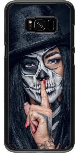Coque Samsung Galaxy S8+ - Halloween 18 19