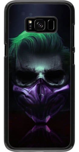 Coque Samsung Galaxy S8+ - Halloween 20 21