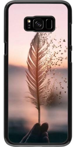 Coque Samsung Galaxy S8+ - Hello September 11 19