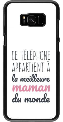 Coque Samsung Galaxy S8+ - Mom 20 04