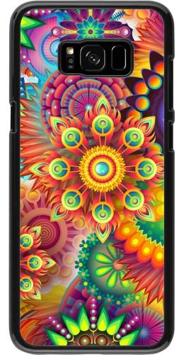 Coque Samsung Galaxy S8+ - Multicolor aztec
