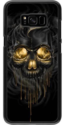 Coque Samsung Galaxy S8+ - Skull 02