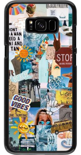 Coque Samsung Galaxy S8+ - Summer 2021 15