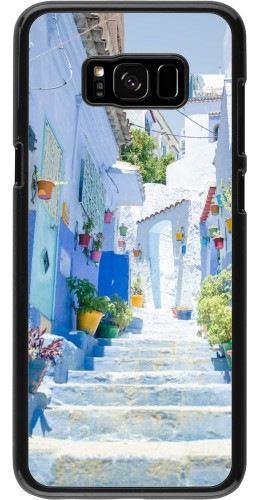 Coque Samsung Galaxy S8+ - Summer 2021 18