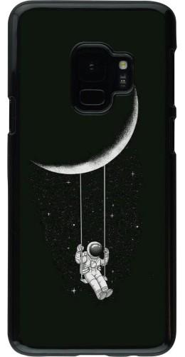 Coque Samsung Galaxy S9 - Astro balançoire