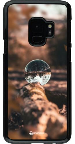 Coque Samsung Galaxy S9 - Autumn 21 Sphere