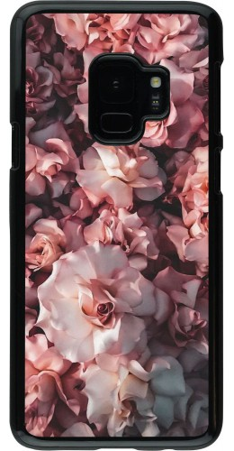 Coque Samsung Galaxy S9 - Beautiful Roses